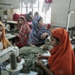 trabajadoras textil bangladesh